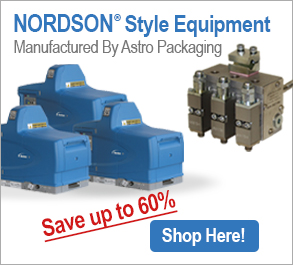 Nordson Style Equipment