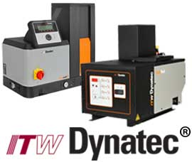 View all ITW Dynatec melting equipment from Astro Packaging