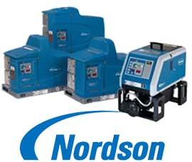 Nordson Hot Melt Equipment Manufacturer