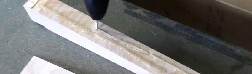 application-hot-melt