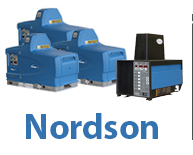 Nordson Hot Melt Equipment Manufacturer