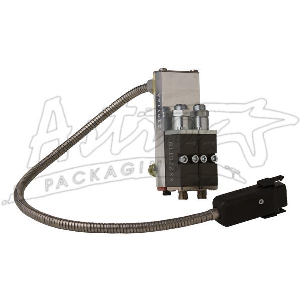 New Nordson Classicblue  glue gun module valve new 1056278