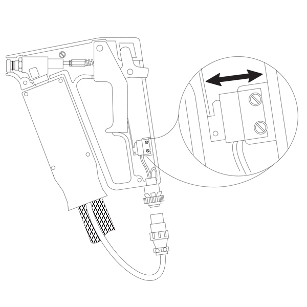 Hand Guns L4 Handgun Switched