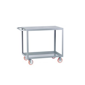 Deck-Style-Service-Cart