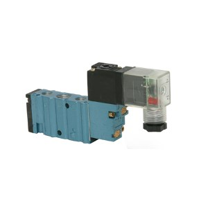 Nordson-Style-24VDC-4-Way-Solenoid