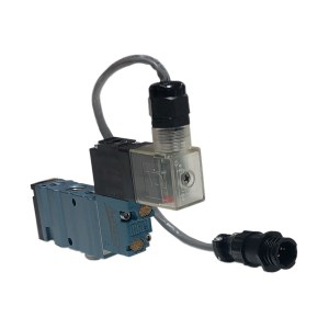 Quick-Disconnect-24VDC-Solenoid