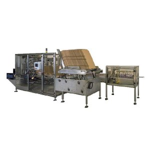 Freedom Series Wrap Around Case Packer